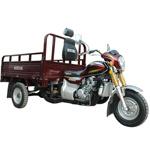 Мотоцикл ZUBR / FOTON CG/CB-125/200