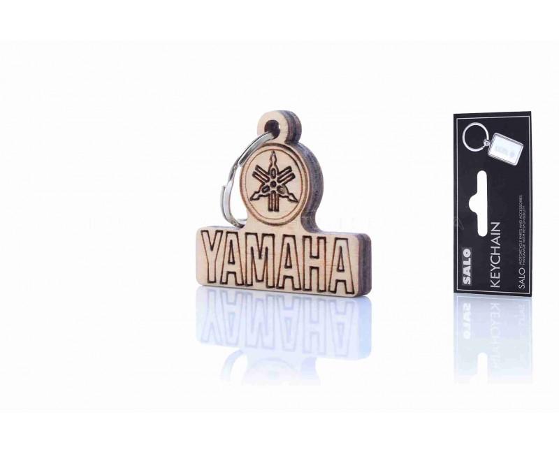 Брелок YAMAHA (фанера 6mm)