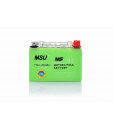 "АКБ 12V 4A GEL 113-70-85mm YTX4L-BS ""MSU"" (2021)"