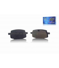 "Колодки тормозные (диск) JOG SA12 3KJ, AXIS, BWS 100 ""LIPAI"""