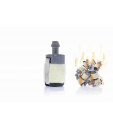 Фильтр топливный пилы  d8.5, D20, L28  фибра