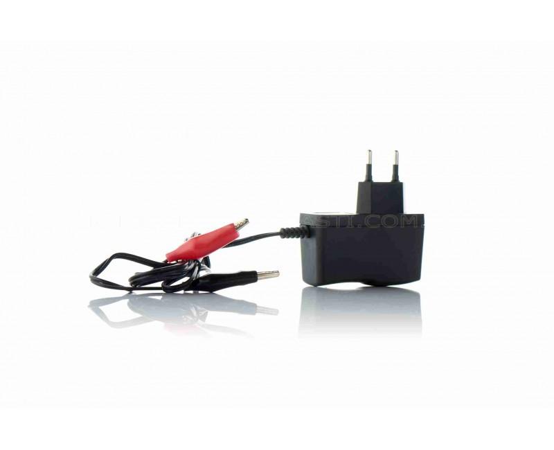 Зарядное устройство АКБ  12V 2.5/20Ah