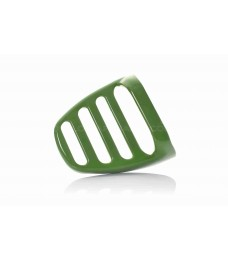 Багажник пластик STORM зеленый