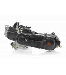 "Двигатель GY6 80cc 43cm, под два амортизатора, 110 колодка ""LIPAI"" (1P47QMD)"