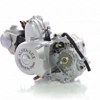 Двигатель Дельта/Альфа 70 47mm, механика в сборе ( мотор )